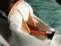 Name: P1110035-sm.jpg Views: 52 Size: 154.1 KB Description: Ply braces going down into the fuzelage