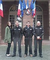 Name: Team USA in France.jpg Views: 114 Size: 65.0 KB Description: