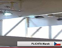 Name: Marek though the rafters.jpg