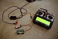 Name: PPM-Phoenix.jpg Views: 192 Size: 198.9 KB Description: HobbyKing Minima-8 pushing PPM into Phoenix simulator dongle.