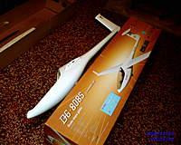 Name: DG808S PHOTOS 001.jpg Views: 200 Size: 107.7 KB Description: Big fueslage