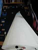 Name: zigzag.jpg Views: 1056 Size: 16.7 KB Description: turbulator strip on leading edge-moulded nimbus 4d wing