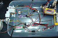 Name: DSC00534.jpg Views: 160 Size: 95.3 KB Description: Wiring and configuring OSD.