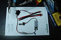 Name: DSC00547.jpg Views: 120 Size: 56.2 KB Description: UBEC mount with power switch.
