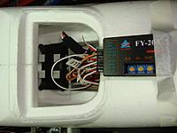 Name: DSC01048.jpg Views: 149 Size: 130.6 KB Description: Fitting stabilizer system.