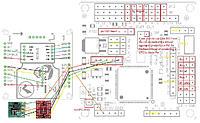 Name: Connection Fluyduino WM+ BMA20+HMC5883L+LLC.jpg Views: 610 Size: 194.0 KB Description: