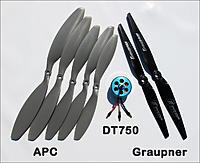 Name: DT750_props_test.jpg Views: 415 Size: 96.6 KB Description: Props tested