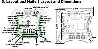 Name: Flyduino_NanoWii.jpg Views: 242 Size: 86.4 KB Description: NanoWii dimensions