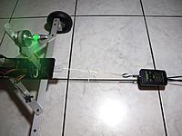 Name: trike2.jpg Views: 169 Size: 97.5 KB Description: Trike Test Bench