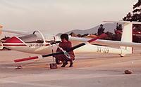 Name: cumulus 2800 4a.jpg Views: 338 Size: 164.3 KB Description: My other Cumulus. Polish Jantar glider.