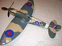 Name: Spitfire_Guillows_ailerons_6.jpg Views: 524 Size: 134.2 KB Description: