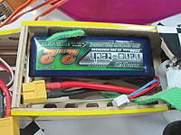 Name: IMG_2924.jpg Views: 155 Size: 184.3 KB Description: 2,200 mAh 3s Nano-tech battery