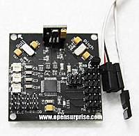 """Name: 002.jpg Views: 197 Size: 120.6 KB Description: KK Multicopter multicontroller v5.5 """"Blackbo"""