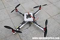 """Name: 005.jpg Views: 211 Size: 111.2 KB Description: KK Multicopter multicontroller v5.5 """"Blackbo"""
