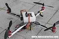 """Name: 006.jpg Views: 739 Size: 117.8 KB Description: KK Multicopter multicontroller v5.5 """"Blackbo"""