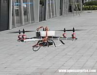"""Name: 009.jpg Views: 157 Size: 56.0 KB Description: KK Multicopter multicontroller v5.5 """"Blackbo"""