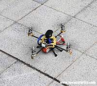 """Name: 013.jpg Views: 137 Size: 142.6 KB Description: KK Multicopter multicontroller v5.5 """"Blackbo"""