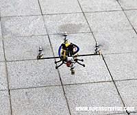 """Name: 016.jpg Views: 111 Size: 126.3 KB Description: KK Multicopter multicontroller v5.5 """"Blackbo"""