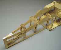 Name: P1010016.jpg Views: 975 Size: 65.3 KB Description: Fuse sides glued together at the rear and belly formers installed