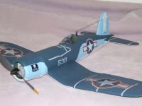 Name: GWS F-4U Corsair Front.JPG Views: 460 Size: 33.0 KB Description: