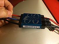 Name: image-0e3ff205.jpg Views: 26 Size: 420.0 KB Description: The excellent condition used E-Flite 80A V2 ESC