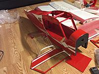 Name: IMG_0260.JPG Views: 228 Size: 1.04 MB Description: Main fuselage has many parts removable: canopy door, hatches...