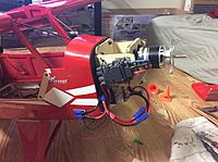 Name: IMG_0325.JPG Views: 274 Size: 1.06 MB Description: Here is where I mount the ESC. Just because the wires are too short. I recommend to move the ESC closer to the wing as possible. The plane is a little bit nose heavy.