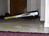 Name: P1000822.jpg Views: 126 Size: 189.7 KB Description: The CF gear strut really gives nice ground clearance to the model and looks pretty cool, IMO!