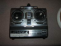 Name: Futaba AM tx, ch 45.jpg Views: 122 Size: 96.0 KB Description: