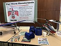 Name: Tbird TCC Booth2.jpg