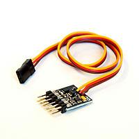 Name: SmartFPV RC Video Switch.jpg Views: 850 Size: 99.6 KB Description: 3way RC Video Switch