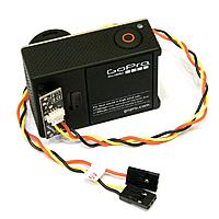 Name: GoPro Video Board.jpg Views: 1193 Size: 171.5 KB Description: SmartFPV GoPro Video Board