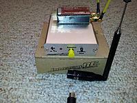 Name: 20120716_165803.jpg Views: 92 Size: 94.2 KB Description: pic of UHF Swivel tx antenna.