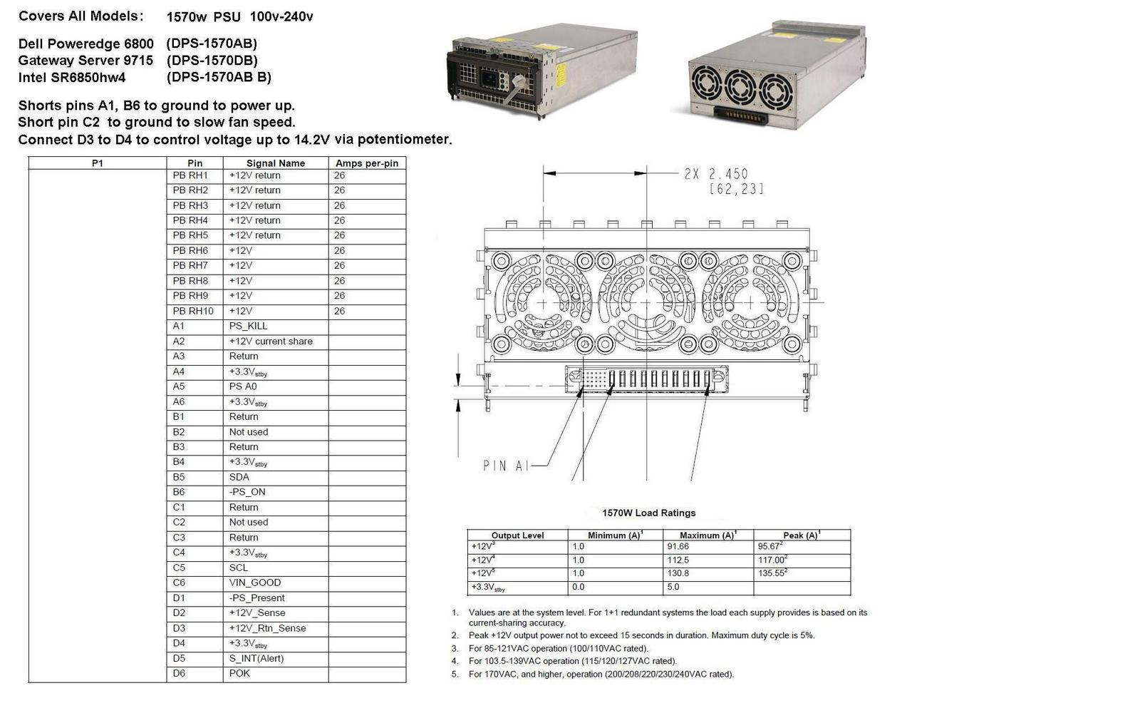 A Simple High Quality 12volt 100amp Power Supply Part1 Page 38 Under Voltage Over Cut Off Circuit 12vdc 120v 240v Youtube This Image Has Been Resized Click Bar To View The Full Original Is Sized 1000x1000
