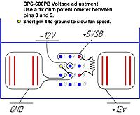 t3961299 173 thumb HP DPS 600PB 2?d=1303476997 a simple high quality 12volt 100amp power supply part1 page 6 Basic Electrical Wiring Diagrams at soozxer.org