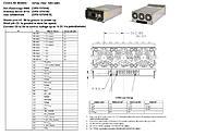 Name: DPS-1570 Full Pinout Final.jpg Views: 1850 Size: 172.8 KB Description: DPS-1570 (Poweredge 6800) Full Pinout