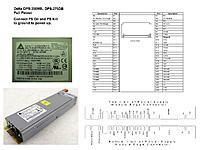 Name: Delta DPS-350MB,DPS 275DB PS Full Pinout.jpg Views: 8452 Size: 216.3 KB Description: