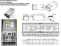 t4388405 37 thumb Delta DPS 750BB PS Full Pinout?d=1333996564 a simple high quality 12volt 100amp power supply part1 page 65 Basic Electrical Wiring Diagrams at soozxer.org