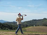 Name: ArrowLaunch.jpg Views: 76 Size: 164.9 KB Description: Ready to launch the Arrow