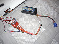 Name: 6 Leds 100Ohm 1 W Resistor.jpg Views: 165 Size: 287.3 KB Description: