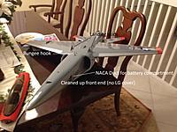Name: IPhone 292.jpg Views: 155 Size: 65.7 KB Description: landing skids, bungee hook, servo covers ....etc