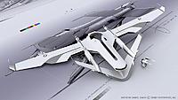 Name: Tron Legacy Light Jet 003.jpg Views: 1009 Size: 127.7 KB Description: A white/gray version?