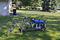 Name: DSC_0160.jpg Views: 217 Size: 309.4 KB Description: Front beauty shot with my new dual sport bike.