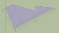 Name: UMX Jet V1.png Views: 84 Size: 23.7 KB Description: Basic wing layout