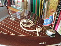 Name: 05-whipped-line.jpg Views: 273 Size: 88.7 KB Description: Bow line and whipped end
