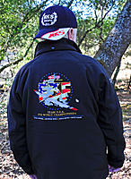 Name: jacket b.jpg Views: 39 Size: 634.2 KB Description: Jacket back - 250,000 stitches - all embroidered.