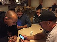 Name: IMG_3207.jpg Views: 84 Size: 591.6 KB Description: Right after dinner, I wanted to share with everyone what I learned from the Apple Store about my iPhone.  We were all laughing so hard, we all had to come to Denmark to get a iPhone lesson.