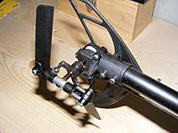 Name: DSCF2342.jpg Views: 216 Size: 129.5 KB Description: stock tail, upgrading to steel hub and triple bearing blade grips