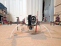 Name: IMG_1277.jpg Views: 476 Size: 89.3 KB Description: Go Pro mounted on the front.