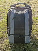Name: IMG_1304.jpg Views: 364 Size: 298.0 KB Description: Everything inside all zipped up!